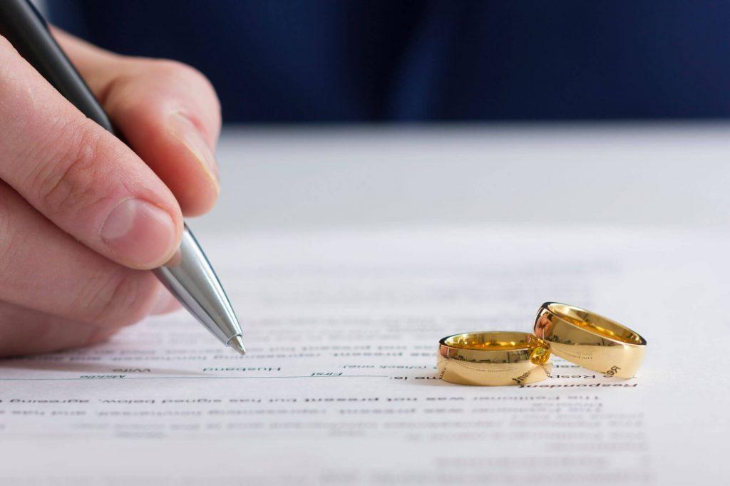 התרת נישואין